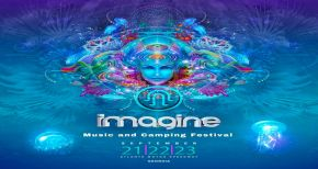 Image of Imagine Music Festival Artists and Activities You Can't Afford to Miss!