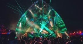 Image of SXM Festival Reveals Bonobo, tINI, Raresh, Akufen, Dyed Soundorom and more