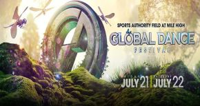 Image of Global Dance Festival Colorado Embarks on a New Home in Denver
