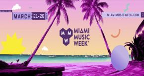 Image of Miami Music Week 2017 Event Showcase