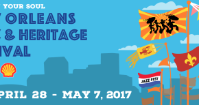 Image of Jazz Fest 2017 Lineup & Festivities Set to Impress