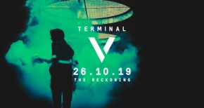Image of Terminal V Festival Adds 10000 Capacity Hangar and New Names