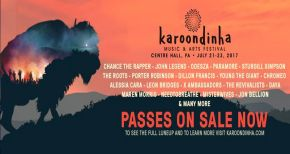 Image of Karoondinha 2017 is Culminating
