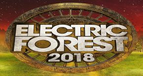 Image of Electric Forest 2018 Lineups Announced!