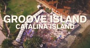 Image of Groove Island Announce Final Daily Lines up For Spectacular Getaway