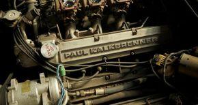 Image of Paul Kalkbrenner Releases Anticipated 'Speak Up' EP