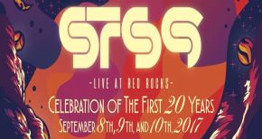 Image of STS9 Set to Celebrate 20 Years Together at Red Rocks!