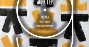 Image of Serge Proshe Releases 'Workit' via Go Deeva Records