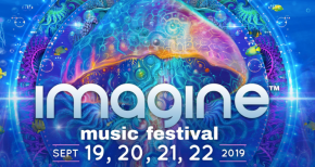 Image of Imagine Music Festival 2019 Lineup Unveiled in Full!