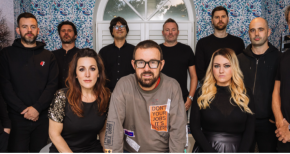 Image of Judge Jules Announces Live Tourwith 10 Piece Band