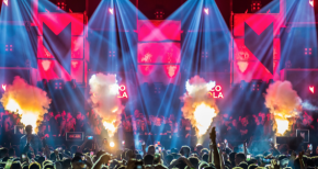 Image of Music On Festival returns to Amsterdam with Marco Carola, Jamie Jones, Loco Dice and more