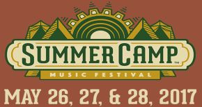 Image of Summer Camp + Headcount Join Forces to Spread The Word Yet Again