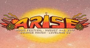 Image of ARISE Music Festival is Culminating