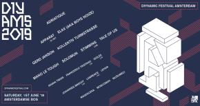 Image of Diynamic Festival 2019