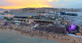 Image of Les Plages Électroniques reveals first names for 15th anniversary with The Chainsmokers, Paul Kalkbrenner, Kaytranada, Stephan Bodzin, Boombass/Cassius, Guy Gerber, Artbat, Boys Noize, Sam Paganini and more