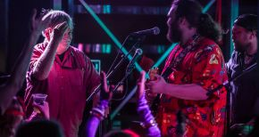 Image of Col. Bruce Hampton Passes Away at 70th Birthday Party
