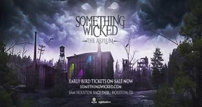 Image of Earlybird Sale for Something Wicked : Asylum Tickets Ends Today!