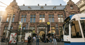 Image of France in Focus at ADE with the French Electronic Lab