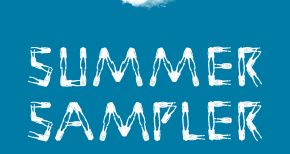 Image of Get Uplifted with All Day I Dream's 'Summer Sampler'
