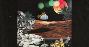 Image of Life on Planets and Taylor Bense Make Magic in 'Glowstick'