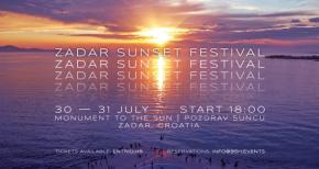 Image of Zadar Sunset Festival Hosts Andrea Oliva, Deborah De Luca + more