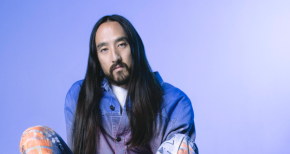 "Image of STEVE AOKI ANNOUNCES NEW TOUR AND DROPS NEW SINGLE AND VIDEO FOR ""MALDAD"" FEATURING LATIN URBAN POP SENSATION MALUMA"