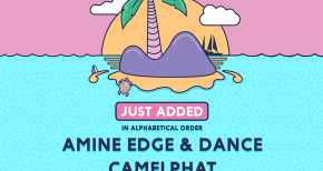 Image of Your Paradise Phase 2 Announcement