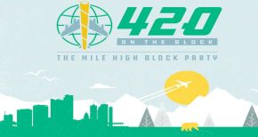 Image of 420 On The Block is About To Pop Off!