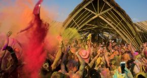 Image of 5 Reasons Why Echowaves Needs To Be On Everyone's Festival Bucket List