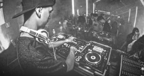 Image of DIRTYBIRD Prodigy Cour T. Lets Loose Final EP of the year, 'Dope Farm'