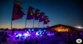 Image of 6 Reasons Why Spring Awakening is One of The US' Best Electronic Music Festivals