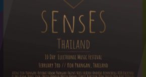 Image of Boutique Paradise festival, 5 Senses - Thailand announces first wave of acts for debut edition