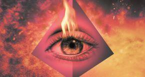 Image of Luke Mandala Brings Heat to Desert Hearts via 'Fire Eyes' EP