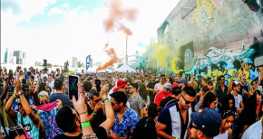 Image of Heart Festival Announce The Martinez Brothers, Sasha & John Digweed For 2019