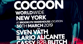 Image of Teksupport Brings Sven Väth Back to New York for Cocoon Showcase