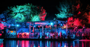 Image of Outlook Origins Announces Curators, new Location and 2020 Dates