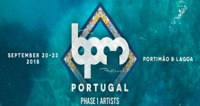 Image of The BPM Festival Portugal Lineup Unveiled - Phase 1