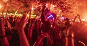 Image of Unum Festival, First Unrestricted Festival Happened Last Weekend in Europe