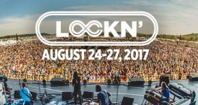Image of Lockn' Festival Rolls Out For August 2017