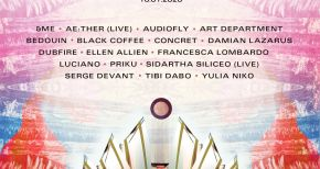 Image of Day Zero Returns To Tulum With Dubfire, Ellen Allien, Black Coffee, &Me + More