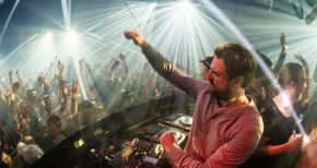 Image of Solomun + 1 Announces Return to Pacha Ibiza for 5th Year in a Row!