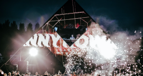 Image of Back of Beyond FSTVL Announces Line up for 2020