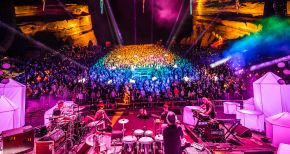 Image of Sound Tribe Sector 9 Announces 2 Shows at Red Rocks