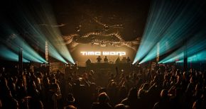 Image of Festival heavyweight Time Warp comes to NYC in two weeks
