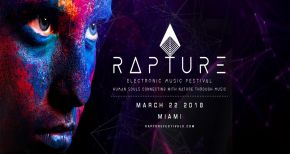 Image of Rapture is Back!