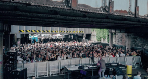 Image of Glasgow's Platform 18 Announces 2020 Edition with Richie Hawtin, Floorplan, Fjaak (live), ANNA and More