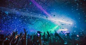 Image of  Four Tet, Sven Vath, Mr Scruff, Pearson Sound, Willow, Dungeon Meat and More Line up for In:Motion Bristol's 10th Season