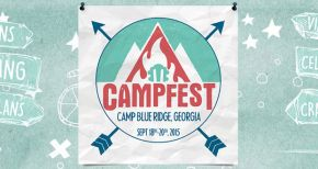 Image of CAMPFEST 2015