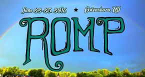 Image of ROMP 2016