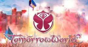 Image of TomorrowWorld 2015